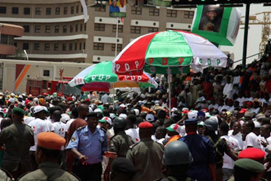 Why PDP May Lose Ondo Governorship Election In October