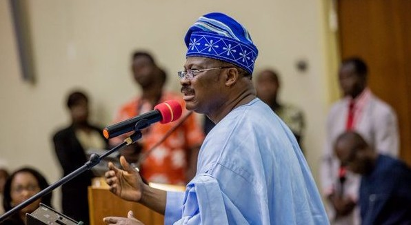 5 Great Things Ajimobi Would Be Remembered For In Oyo State