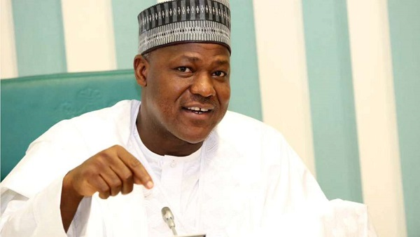 3 Reasons Why Dogara Defected From PDP To APC