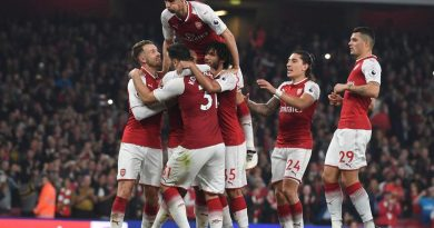 Arteta Lists 9 Arsenal Players He Wants Sell This Summer
