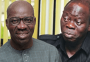 Obaseki: 5 Nigerian Governors Who Defeated Their Godfathers