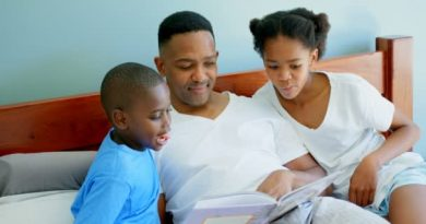 Parenthood 2: How To Be A Responsible Father| Kehinde Adesiyan